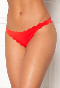 NORR by Erbs Silje Bikini Bottom Red 075 Bubbleroom.se