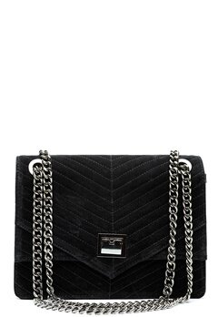 NORR by Erbs Vilma Crossbody Black 020 Bubbleroom.no