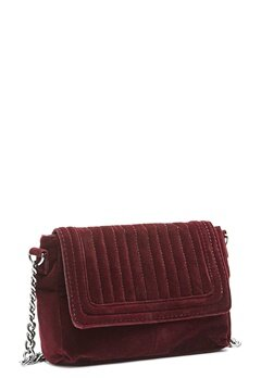 NORR by Erbs Vilma Crossbody Bordeaux Bubbleroom.fi