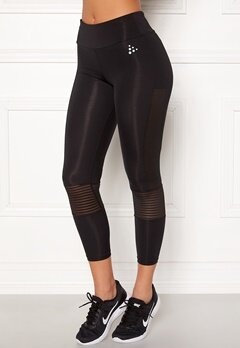 Craft NRGY Tights Black Bubbleroom.se