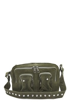 Nunoo Ellie Bag Urban Green Bubbleroom.se
