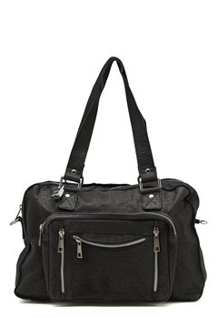 Nunoo Mille Urban Bag Black Bubbleroom.se