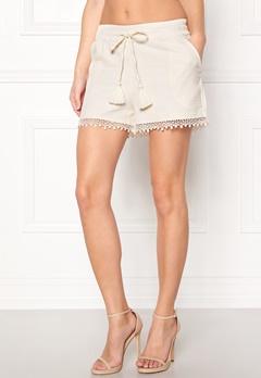 OBJECT Alena MW Shorts Gardenia Bubbleroom.se
