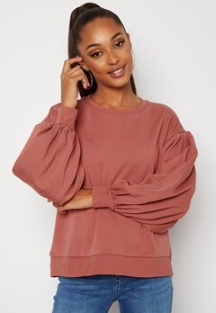 Object Collectors Item Andora Sweat Pullover Withered Rose bubbleroom.se