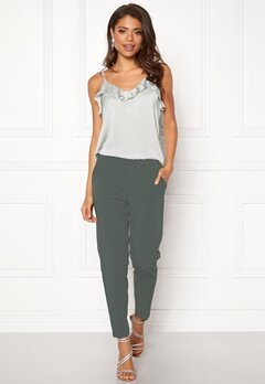 OBJECT Cecilie 7/8 Pants Urban Chic Bubbleroom.fi