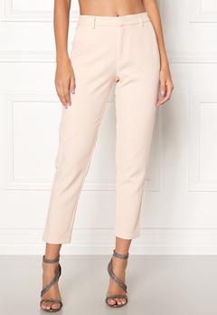 OBJECT Cecilie Lux 7/8 Pants Hushed Violet Bubbleroom.se