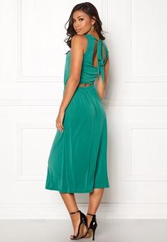 OBJECT Dede S/L Long Dress Shady Glade Bubbleroom.se