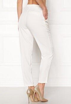OBJECT Delta HW Pants Gardenia Bubbleroom.se