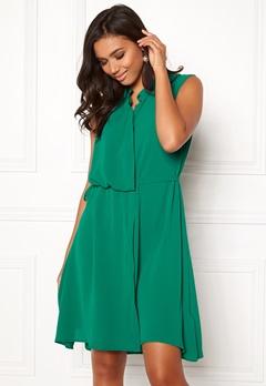 OBJECT Hastings S/L Dress Shady Glade Bubbleroom.se