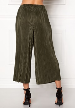 OBJECT Jacobina mw Coulotte Pant Ivy Green Bubbleroom.se