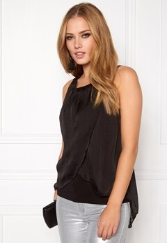 OBJECT Sunke s/l Top Black Bubbleroom.fi
