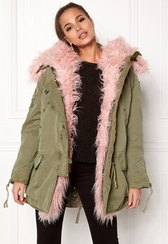 Odd Molly Love Affair Jacket Faded Cargo Bubbleroom.se