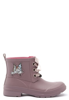 Odd Molly Low Tide Rainboot Dusty Mauve Bubbleroom.no