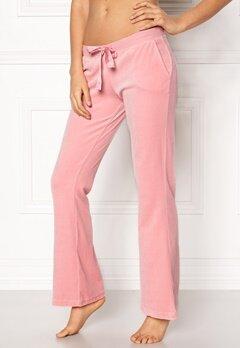 Odd Molly Mamacita Trousers Milky Pink Bubbleroom.se