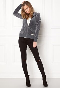 Odd Molly Recce Jacket Asphalt Bubbleroom.dk