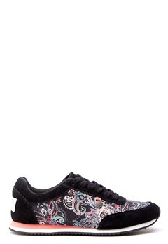 Odd Molly Running Free City Trainer Almost Black Bubbleroom.se