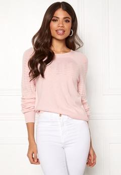 Odd Molly Soft Pursuit Sweater Warm Shell Bubbleroom.se