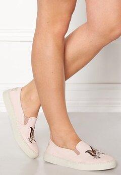 Odd Molly Speed Up Slip-in Sneaker Rose Bubbleroom.se
