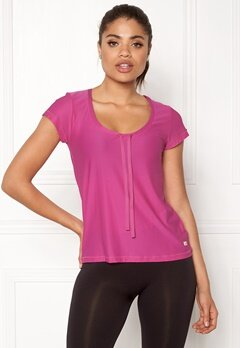 Odd Molly Sweat It Solid Top Peony Bubbleroom.se