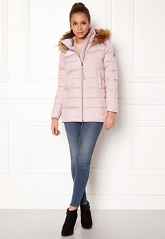 Odd Molly Winterland Jacket Smoke Rose Bubbleroom.se