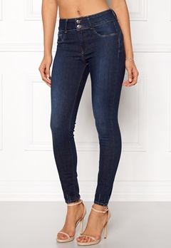 TIFFOSI One-Size Double Up Denim Bubbleroom.fi