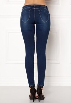 TIFFOSI One-Size Jeans Blue Denim Bubbleroom.se