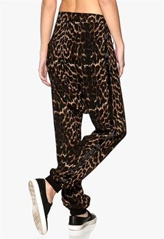One teaspoon Arizona Tulum Pant Leopard Bubbleroom.se