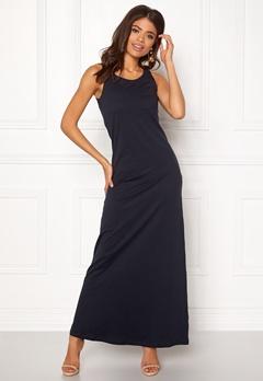 ONLY Abbie Lace Maxi Dress Night Sky Bubbleroom.se