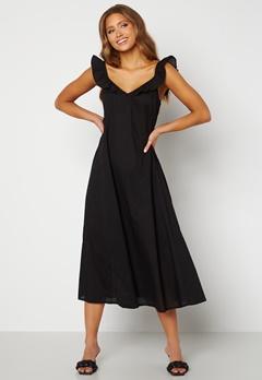 ONLY Allie Life Strap Dress Black bubbleroom.se