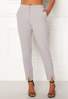ONLY Carolina Cigarette Pants Ash Bubbleroom.se