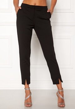 ONLY Carolina Cigarette Pants Black Bubbleroom.se