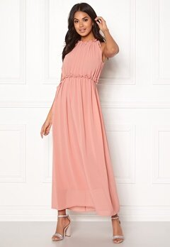 ONLY Ceremony Long Dress Rose Dawn Bubbleroom.se