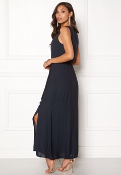 ONLY Donna SL Long Dress Night Sky Bubbleroom.se