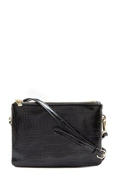 ONLY Flora Crossbody Bag Black Bubbleroom.se