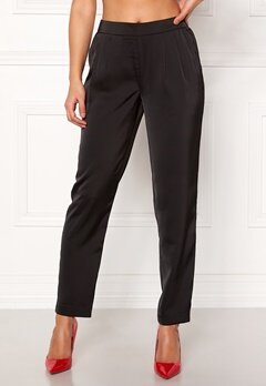 ONLY Gaby Sophie Pants Black Bubbleroom.se