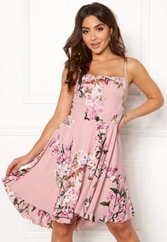 ONLY Kenja Singlet Dress Pale Mauve Bubbleroom.se 99db5bdee4163