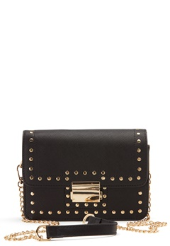 ONLY Ludo PU Crossbody Black Bubbleroom.se