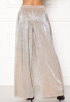 ONLY Melissa Metallic Wide Leg Pumice Stone Bubbleroom.fi