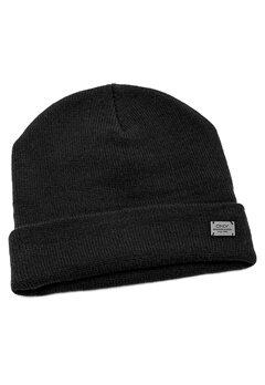 ONLY Pasia Knit Beanie Black Bubbleroom.fi