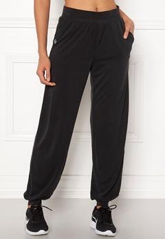f4e6de7e7946 ONLY PLAY Amethyst Yoga Pants Black Bubbleroom.se