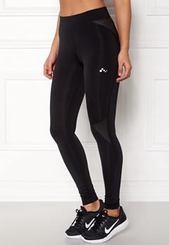 ONLY PLAY Boom Shape Up Tights Black Bubbleroom.se