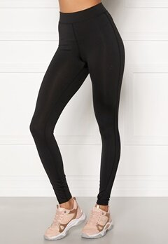 ONLY PLAY Delma HW Training Tights Black Bubbleroom.se