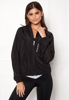 ONLY PLAY Fannie Hood Jacket Black Detail Bubbleroom.se