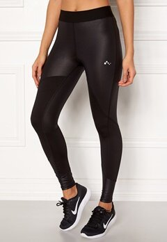 ONLY PLAY Lucilla Training Tights Black Bubbleroom.se