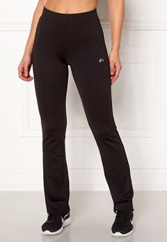 ONLY PLAY Nicole Jazz Training Pant Black Bubbleroom.se