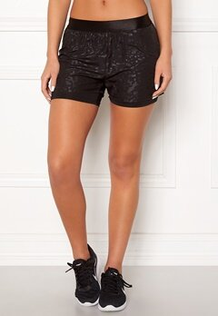 ONLY PLAY Pepper Training Shorts Black Bubbleroom.se