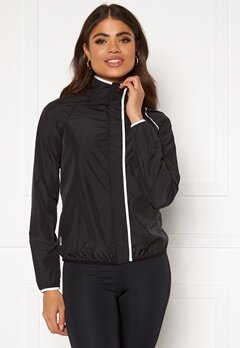 ONLY PLAY Performance Run Jacket Black Bubbleroom.se