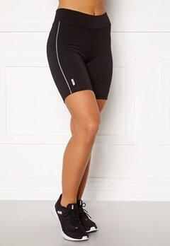 ONLY PLAY Performance Run Tight Shorts Black Bubbleroom.se