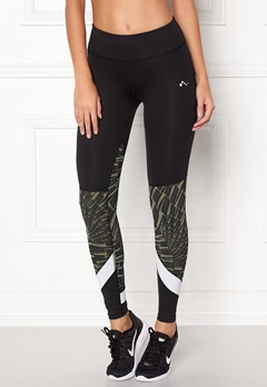 ONLY PLAY Persia Training Tights Black Bubbleroom.fi
