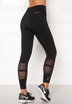 ONLY PLAY Tama Seamless Tights Black Bubbleroom.eu